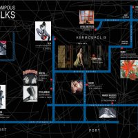 MAP ARTWALKS